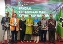 Melalui Peluncuran Buku, KAHMI Buktikan Kepedulian Pangan di Indonesia
