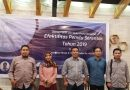 Dialog Publik dan Bukber, DEEP Evaluasi Efektifitas Pemilu 2019