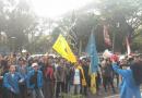 Aliansi Cipayung Kota Bandung Kembali Gelar Aksi