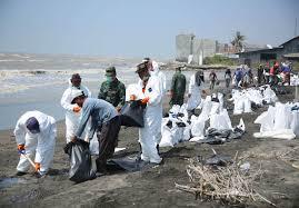Pertamina Perkuat Penanganan Pantai Karawang, Lebih dari 1500 Personil Diturunkan