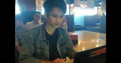Dampak Covid-19 Bagi Mahasiswa UINSU Medan
