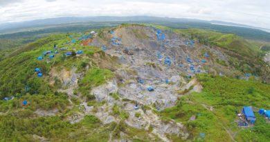 Emas Hijau Pulau Buru; Potensi Alam yang Dilupakan